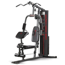Load image into Gallery viewer, ( PRE SALE  IN STOCK SEPT 15-23 ) Marcy 150lb Stack Home Gym | MWM-990