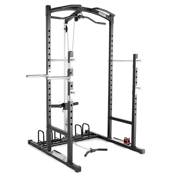 MARCY CAGE/RACK HOME GYM | MWM-7041