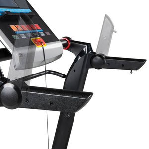 ( back orders only ) Marcy Easy Folding Motorized Treadmill | JX-651BW