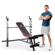 Load image into Gallery viewer, Marcy Multi-Position Olympic Bench | MWB-5146