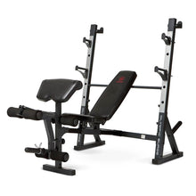 Load image into Gallery viewer, Marcy Olympic Weight Bench MD-857