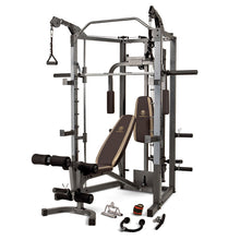 Load image into Gallery viewer, ( IN STOCK JUNE 30-JULY 5 ) Marcy Smith Machine | SM-4008