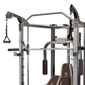 ( IN STOCK JUNE 30-JULY 5 ) Marcy Smith Machine | SM-4008