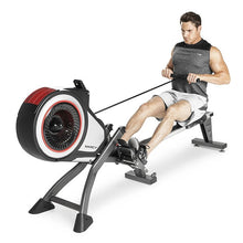 Load image into Gallery viewer, MARCY TURBINE ROWER | NS-6050
