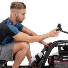Load image into Gallery viewer, Marcy Water Rower Machine | NS-6070RW