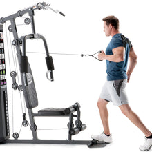 Load image into Gallery viewer, Marcy 150lb Stack Home Gym | MWM-4965
