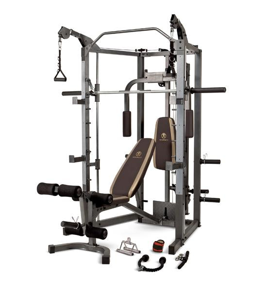 Marcy Smith Machine | SM-4008