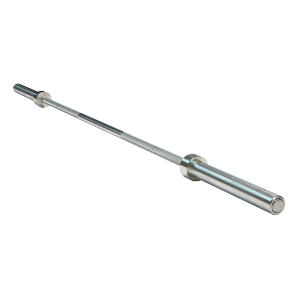 Olympic 7' Power Bar (silver)