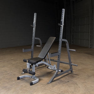POWER LINE MULTI-PRESS RACK PMP150