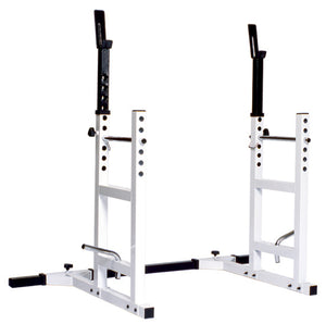 YORK Pro Series 204 Squat Rack Barbell Support