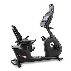 SOLE Fitness R92 Recumbent Cycle
