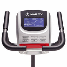 Load image into Gallery viewer, Marcy ME-706 Regenerating Magnetic Recumbent Bike