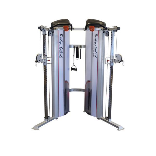 BODY SOLID  SERIES II FUNCTIONAL TRAINER S2FT