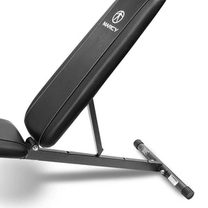 (IN STOCK JUNE 30-JULY 5 )Marcy Utility Bench | SB-261W