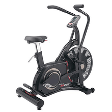 Load image into Gallery viewer, SOLE Fitness SB800 Air bike