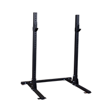 Load image into Gallery viewer, BODY SOLID COMMERCIAL SQUAT STAND SPR250