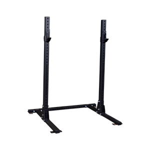 BODY SOLID COMMERCIAL SQUAT STAND SPR250