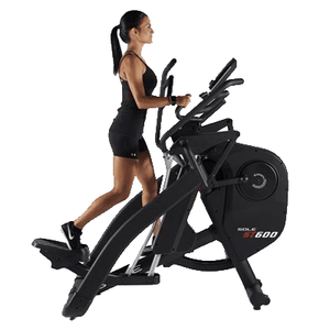 SOLE FITNESS ST600 ADJUSTABLE STRIDER