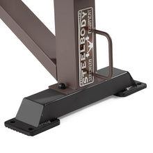 Load image into Gallery viewer, SteelBody Flat Bench | STB-10101