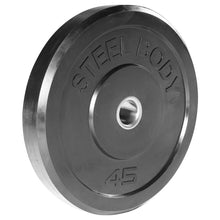 Load image into Gallery viewer, SteelBody Olympic Bumper Plate