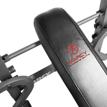 Load image into Gallery viewer, STANDARD WEIGHT BENCH | MARCY DIAMOND ELITE MD-389
