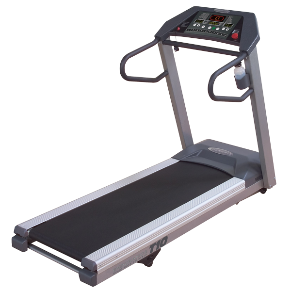 ENDURANCE T10 COMMERICAL TREADMILL
