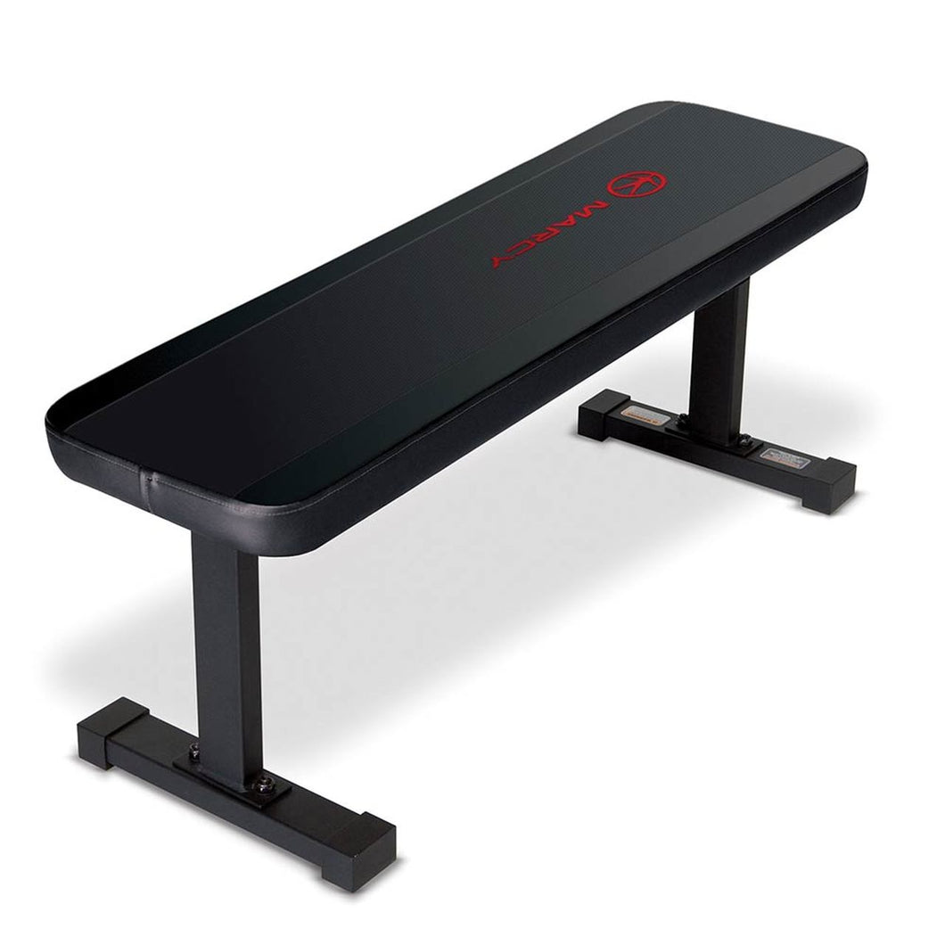NEW! PRE-SALE ( IN STOCK JULY 30TH ) Marcy SB-315 Utility Flat Bench |