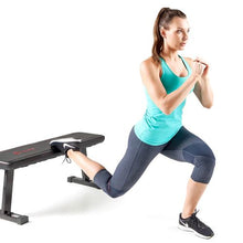 Load image into Gallery viewer, Marcy SB-315 Utility Flat Bench |
