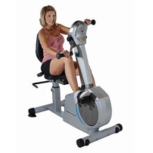 Load image into Gallery viewer, STAMINA ELITE TOTAL BODY RECUMBENT BIKE