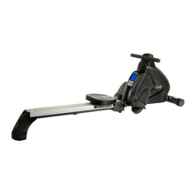 Load image into Gallery viewer, AVARI® PROGRAMMABLE MAGNETIC ROWER ( COLOR WHITE ) A35-701