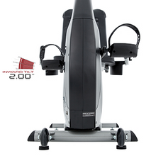 Load image into Gallery viewer, SPIRIT XBR55 Recumbent Bike