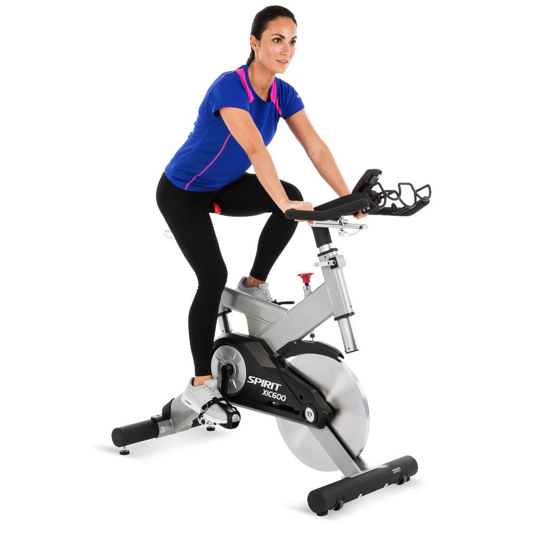 SPIRIT  XIC600 Indoor Bike