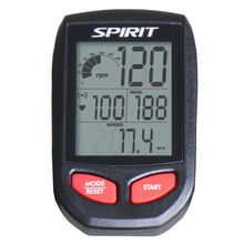 Load image into Gallery viewer, SPIRIT  XIC600 Indoor Bike