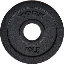 Load image into Gallery viewer, 2″ Cast Iron Olympic Weight Plates