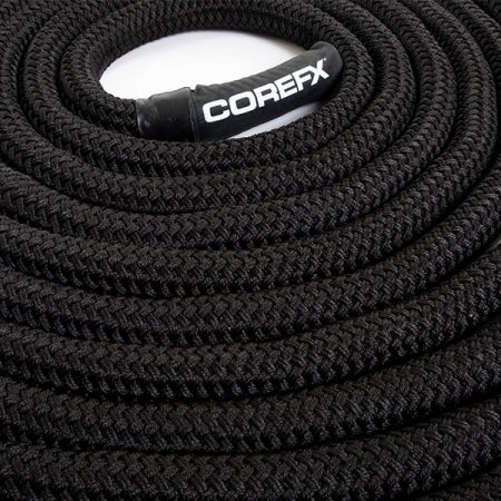 COREFX BRAIDED BATTLE ROPE