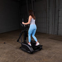 Load image into Gallery viewer, ENDURANCE E400 ELLIPTICAL TRAINER E400