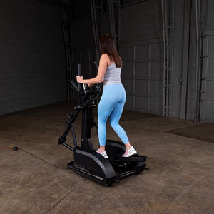 ENDURANCE E400 ELLIPTICAL TRAINER E400