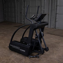 Load image into Gallery viewer, ENDURANCE E5000 PREMIUM ELLIPTICAL TRAINER