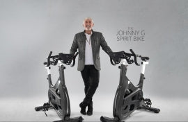 JOHNNY G by SPIRIT BIKE