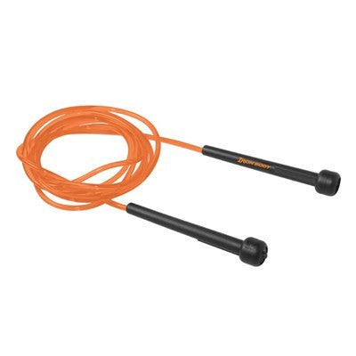 Iron Body Jump Rope Light  Skipping Rope PVC Blend