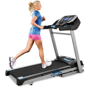 ( back orders only ) EXTRRA TRX2500 Treadmill