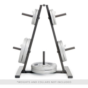 Marcy Standard Weight Plate Tree | PT-5733