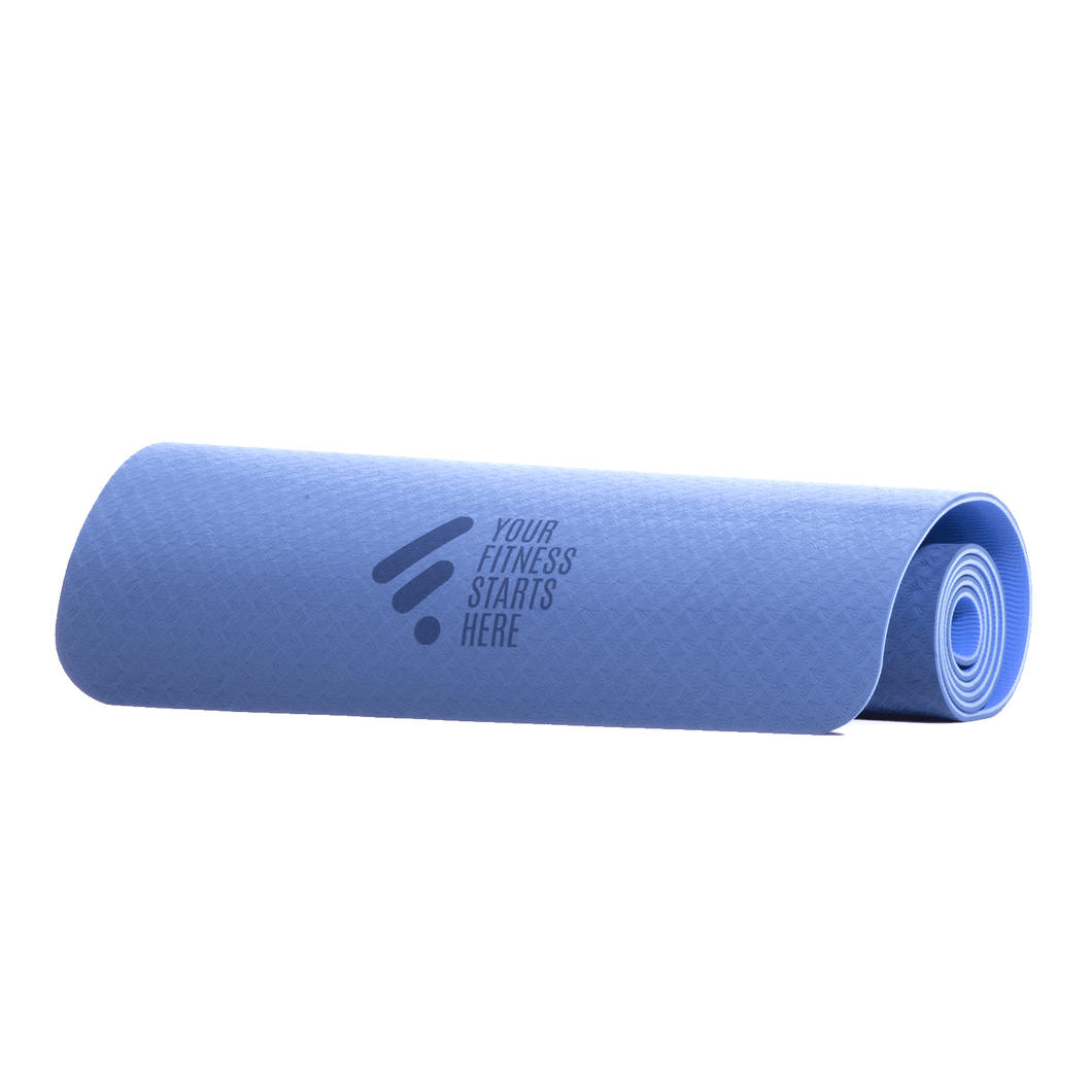 IDEA Premium Yoga Mat - 6mm