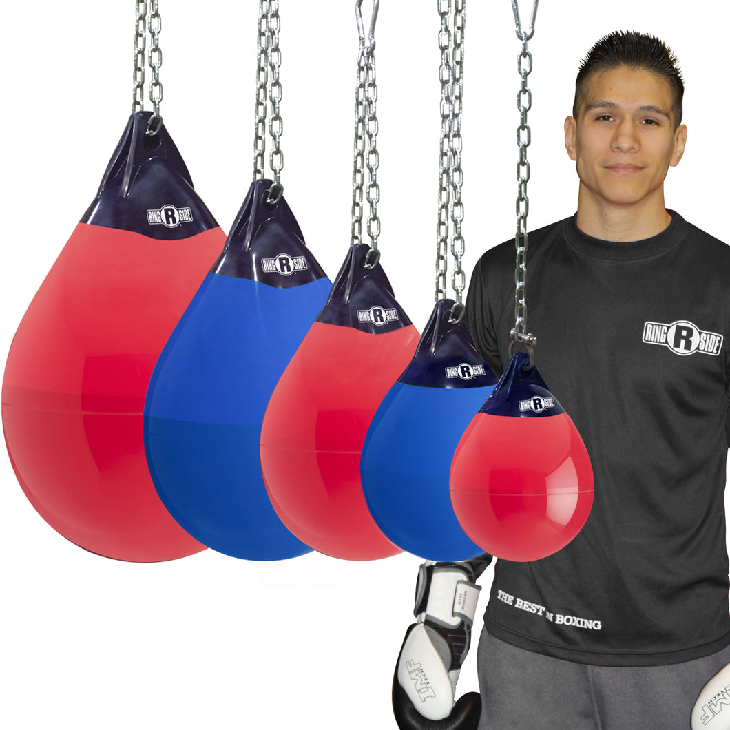RINGSIDE TSUNAMI WATER HEAVY BAGS