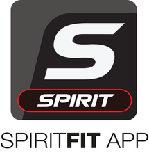 Load image into Gallery viewer, Spirit App SPIRIT FIT APP Track and record your workouts with the free Spirit Fit App.