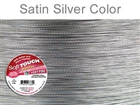 Soft Flex Soft Touch 7 Strand .010 Inch Diameter, 100 Feet Wire, Premium Original. (Sold as - 1 Spool Per Pack)