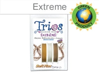 Soft Flex Trios 19 Strand .019 Inch Diameter, 10 Feet Wire, Extreme. (Sold as - 3 Spools Per Pack)