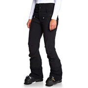 Women's Winter Padded High Waist Breasted Stretch Waterproof Casual Cargo Pants