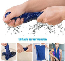 Load image into Gallery viewer, Cooling towel 【Buy more discounts more】