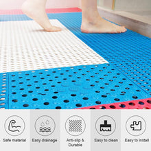 Load image into Gallery viewer, Bathroom Non-slip Mat (4 PCs)